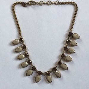 J. Crew necklace new JCrew